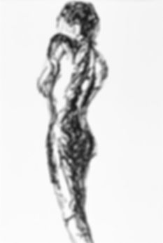 figurative drawing collection image helen burgess