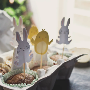EASTER ISOLATION IDEAS