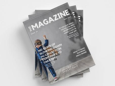 HJC Magazine Issue 02