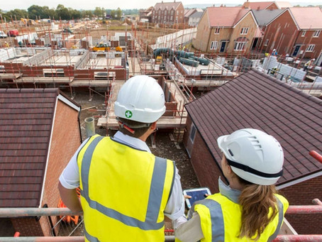 Why the future is bright for UK construction