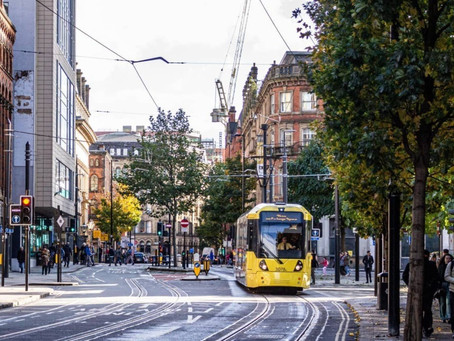 The rise of property value in the north-west