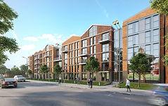 Arden Gate in Birmingham - Buy to Let Property