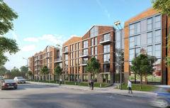 Arden Gate Apartments in Birmingham