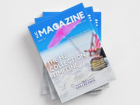 HJC Magazine Issue 05