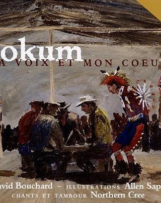 Nokum : ma voix et mon coeur