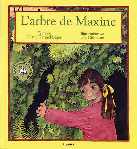 Guide pédagogique : L'Arbre de Maxine