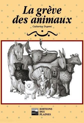 La grève des animaux