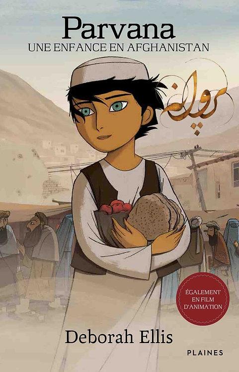 Parvana : Une enfance en Afghanistan (2e éd.)