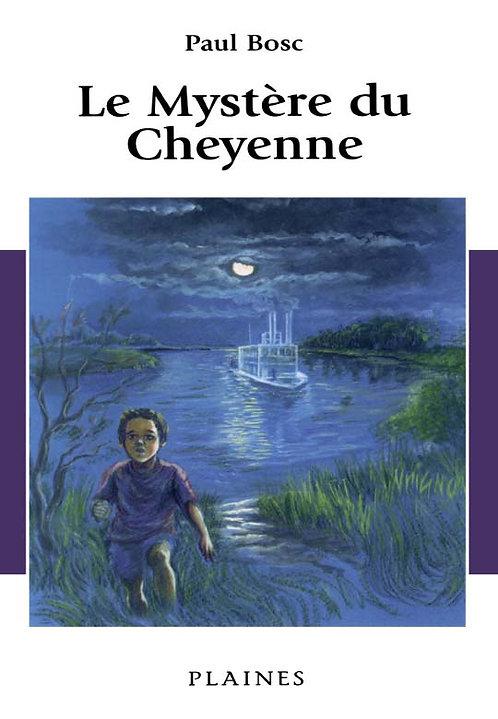 Guide pédagogique : Le mystère du Cheyenne