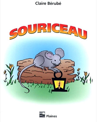 Souriceau