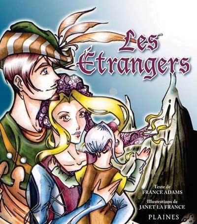 Guide pédagogique : Les Étrangers