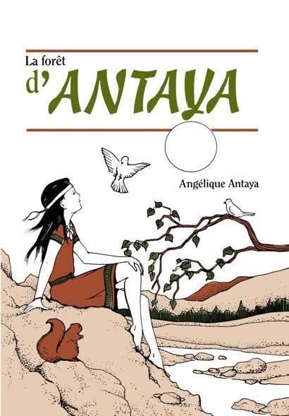 La forêt d'Antaya