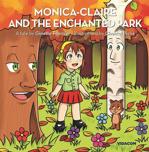 Monica-Claire and the Enchanted Park