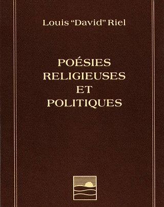 Poésie religieuses et politiques