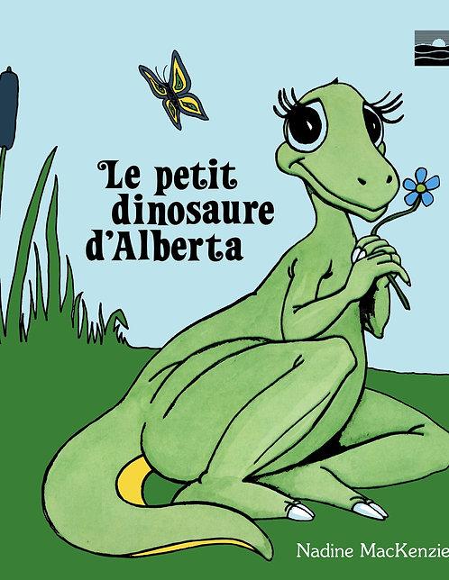 Le petit dinosaure de l'Alberta
