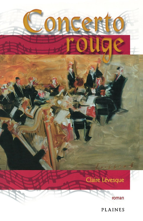 Concerto rouge