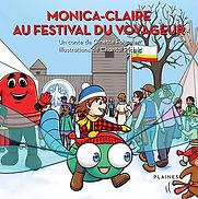 Monica-Claire au festival du voyageur_co