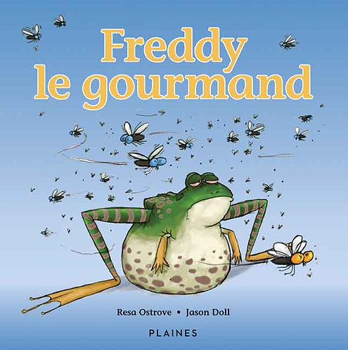 Freddy le gourmand