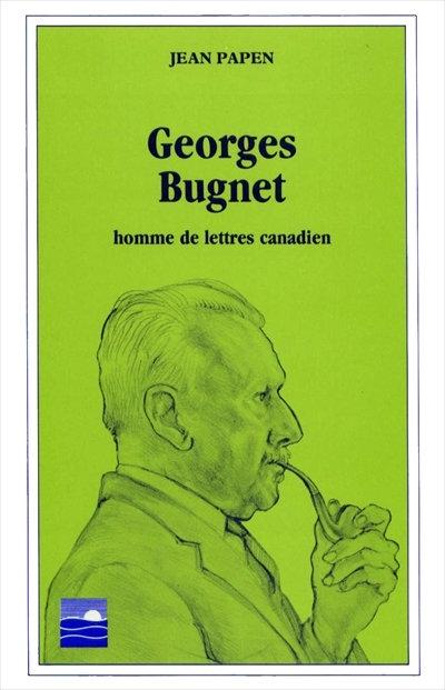 George Bugnet