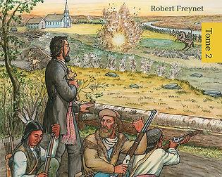 Riel, patriote (tome 2)