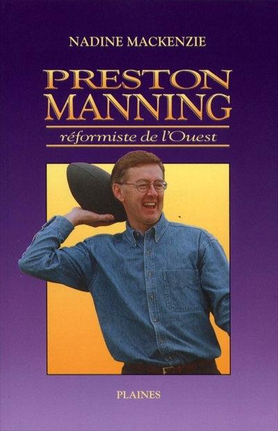 Preston Manning