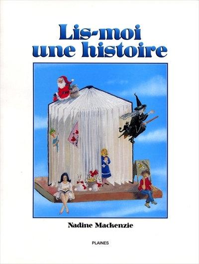 Lis-moi une histoire