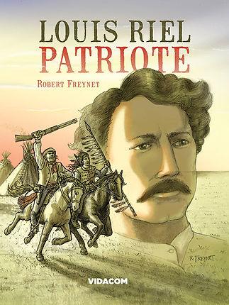 Louis Riel patriote_cover_LR.jpg