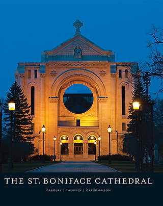 The St. Boniface cathedral