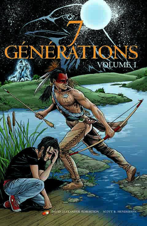 Guide pédagogique : 7 Générations