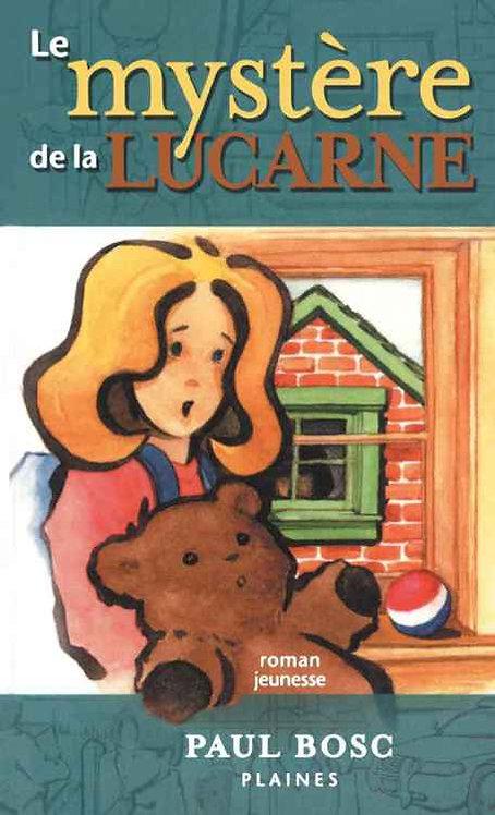 Guide pédagogique : Le mystère de la lucarne