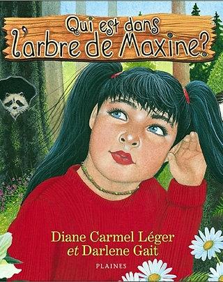 Qui est dans l'arbre de Maxine?