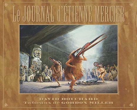 Le Journal d'Étienne Mercier