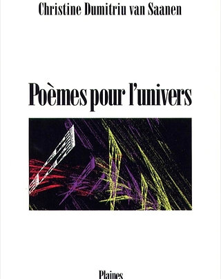 Poèmes pour l'univers