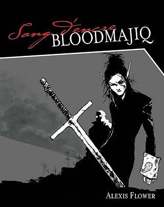 Sang d'encre : Bloodmajiq