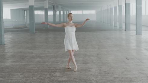 Ballet meets Dubstep