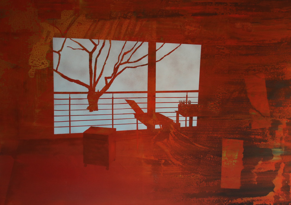 Atelier rot