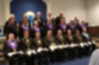 RWGM & Grand Lodge Officers