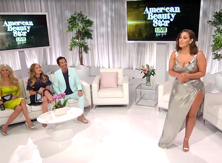 American Beauty Star Live Finale (Lifetime Network)