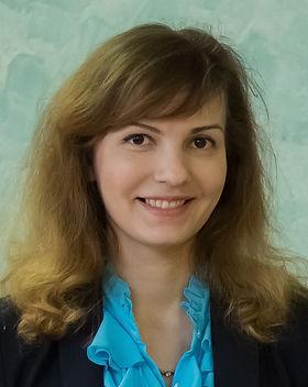 Усова Ирина Александровна