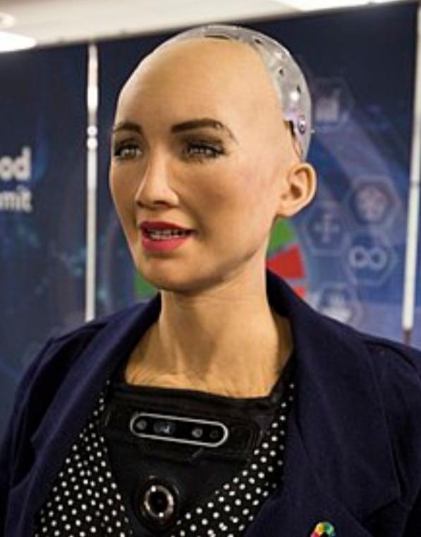 Humanoid robots in 2020 (Top 5): Advancement in Robotics