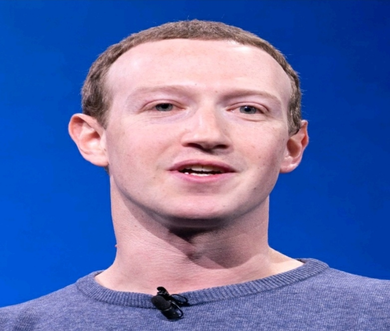 richest billionaires: Mark Zuckerberg