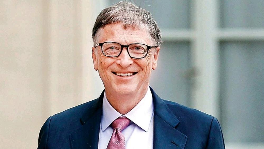richest billionaires: Bill Gates