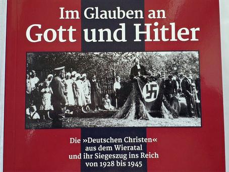 Nazis im Talar -Die 'Deutschen Christen' in Thüringen