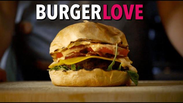Burgerlove - Short