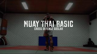 Cross-Defense Goslar - Short Corporate