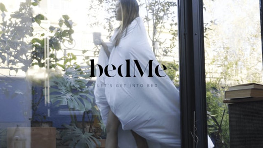 BedMe Store Launch Promo
