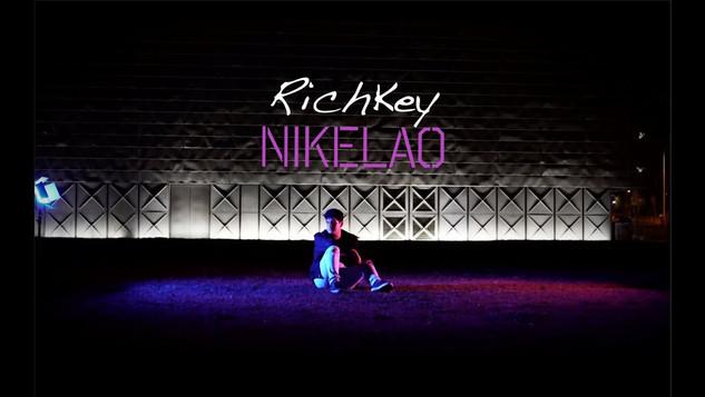 "RichKey - ""Nikelao"""