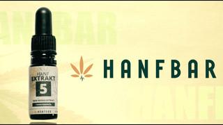 Hanfbar - Short