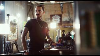 Jack Barber Shop Commercial