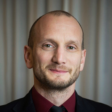 Dr Imre Gábor PhD